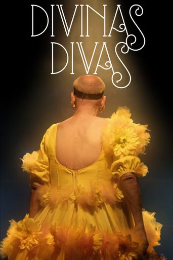 Divine Divas Poster