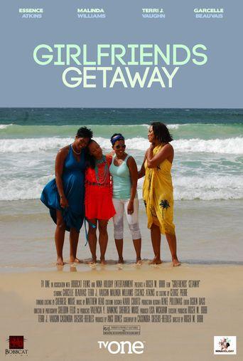 Girlfriends' Getaway Poster