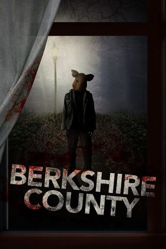 Berkshire County Poster