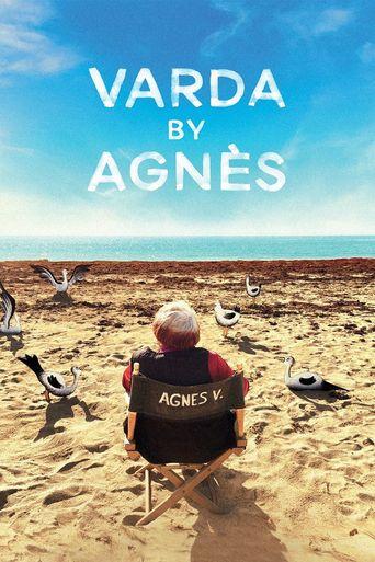 Varda by Agnès Poster