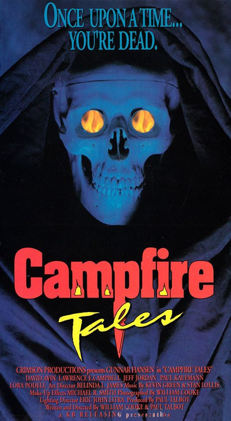 Watch Campfire Tales