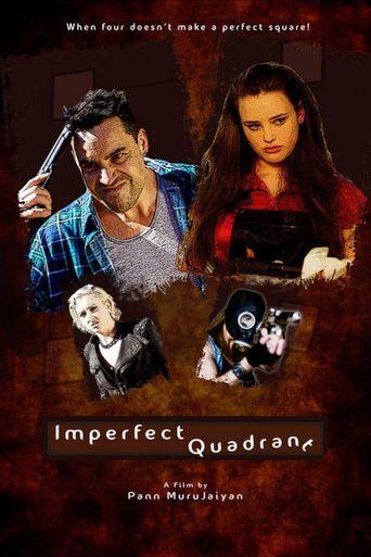 Imperfect Quadrant Poster