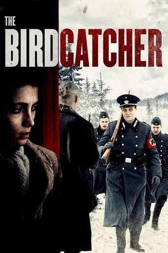 The Birdcatcher Poster