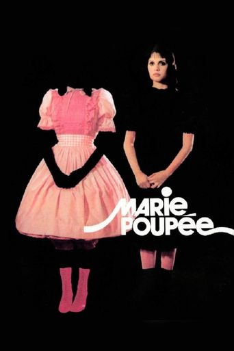 Marie, the Doll Poster