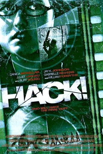 Watch Hack!