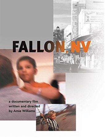 Fallon, NV: Deadly Oasis Poster