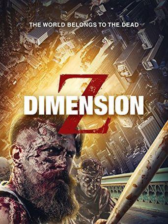 Dimension Z Poster