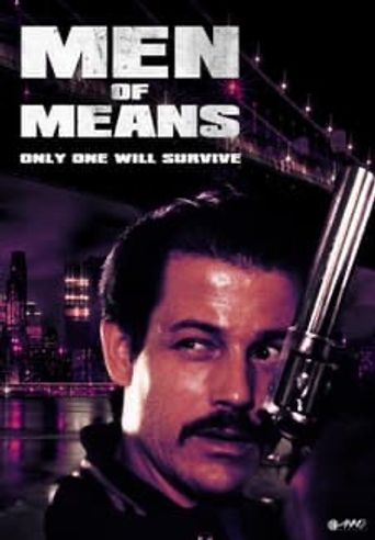Men of Means Poster