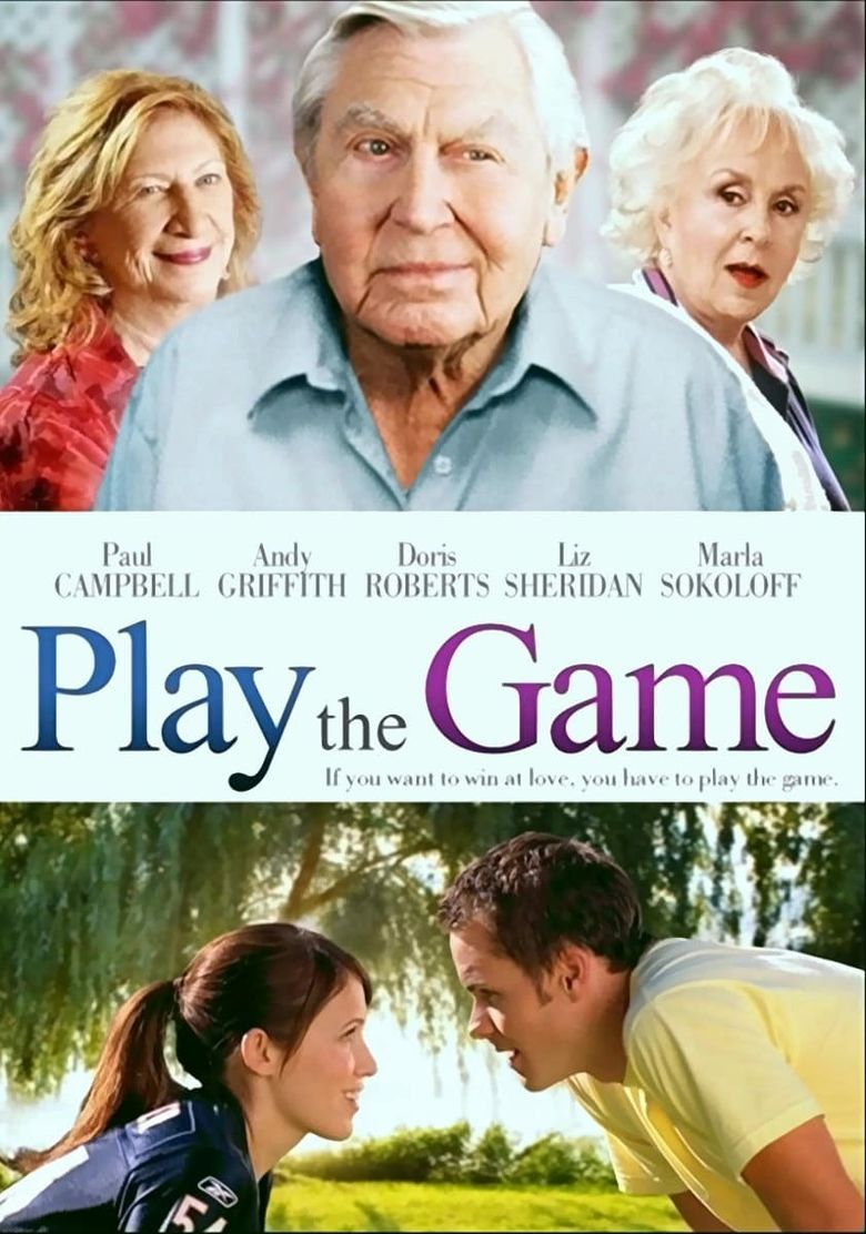 Play the Game Poster