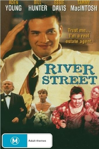 River Street Poster
