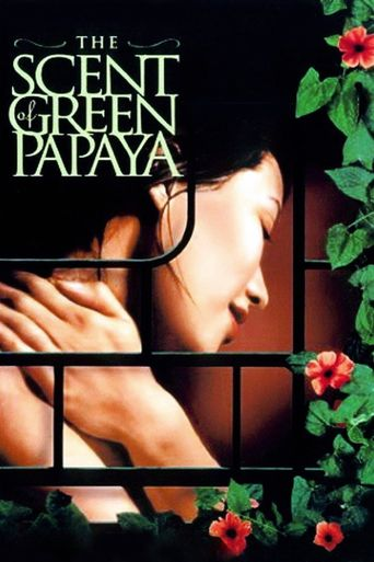 Watch The Scent of Green Papaya