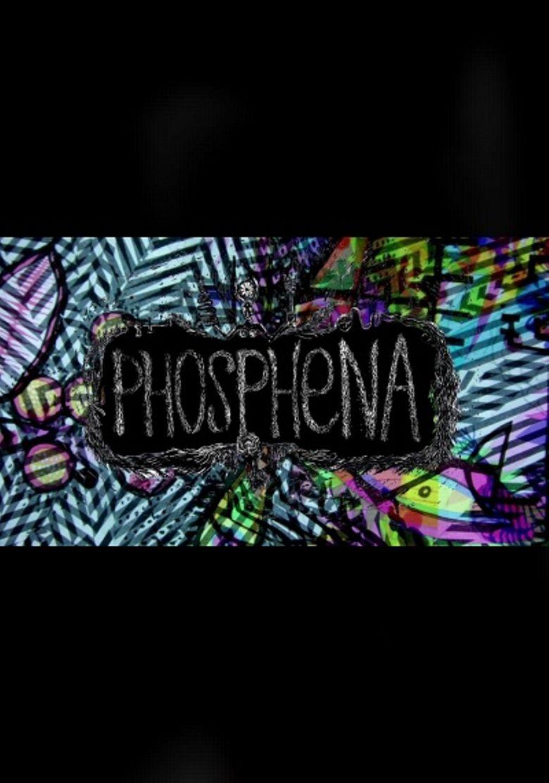 Phosphena Poster