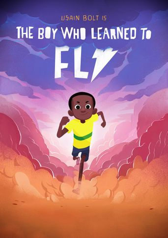 The Boy who Learned to Fly Poster