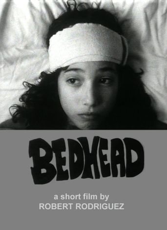 Bedhead Poster