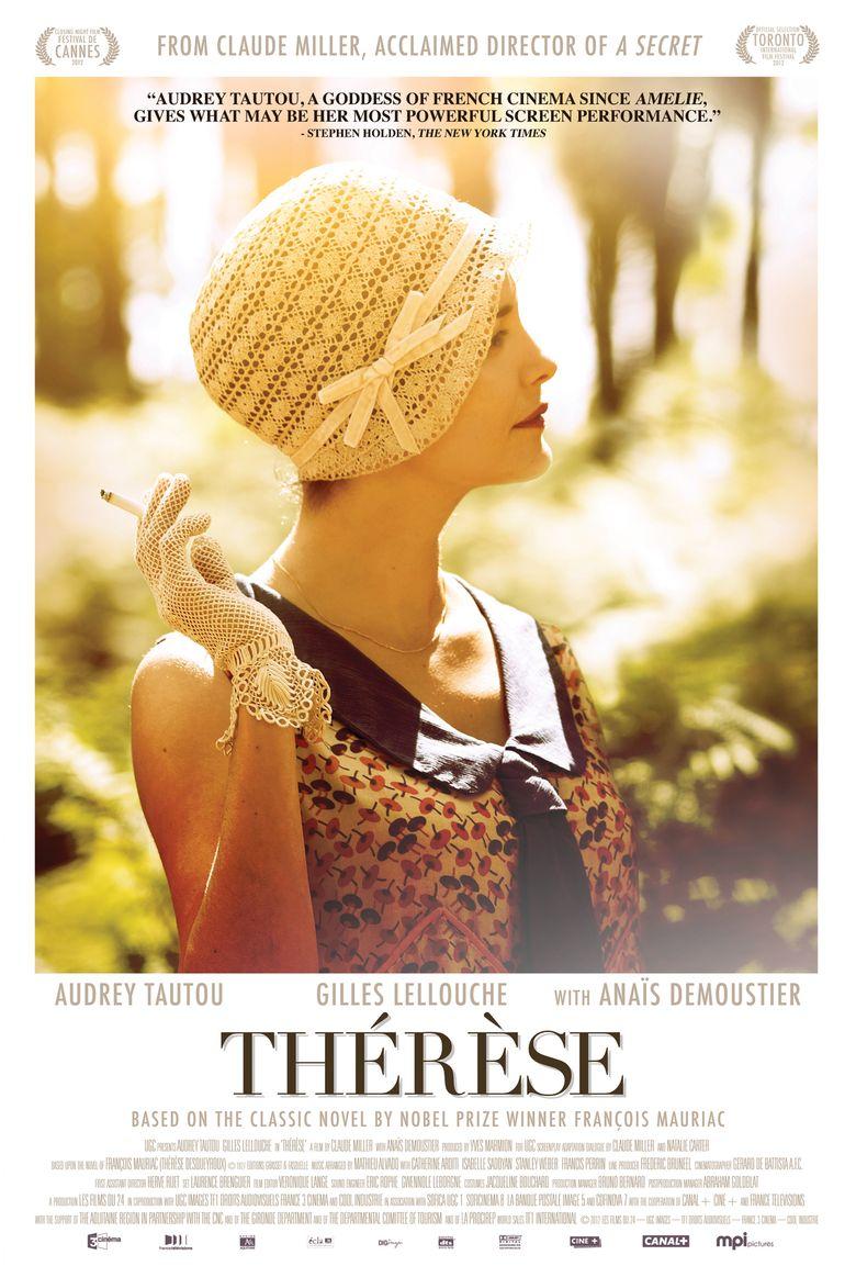 Thérèse Poster