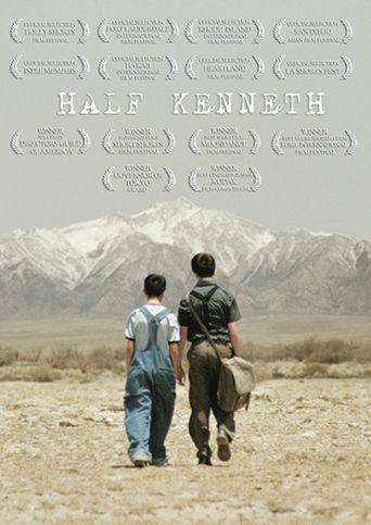 Half Kenneth Poster