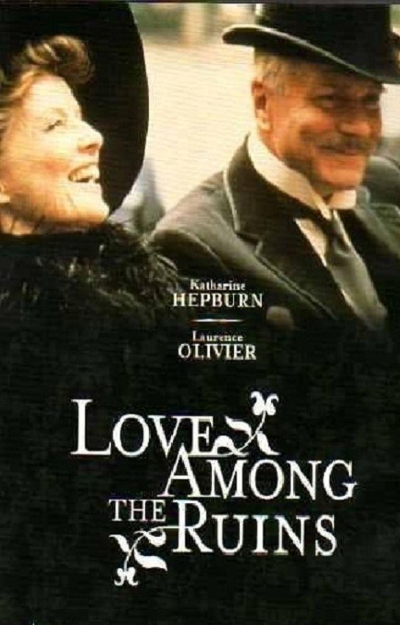 Love Among the Ruins Poster