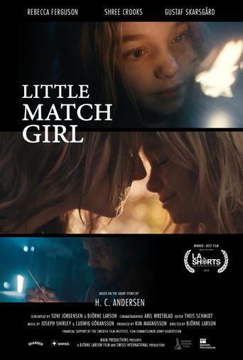 Little Match Girl Poster