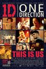 Watch One Direction: This Is Us