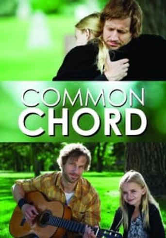 Common Chord Poster