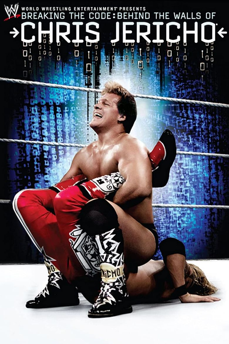 Breaking the Code: Behind the Walls of Chris Jericho Poster