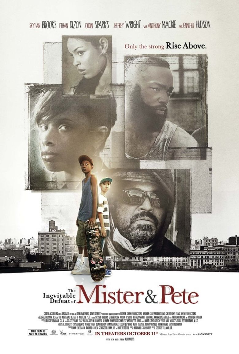 Watch The Inevitable Defeat of Mister & Pete