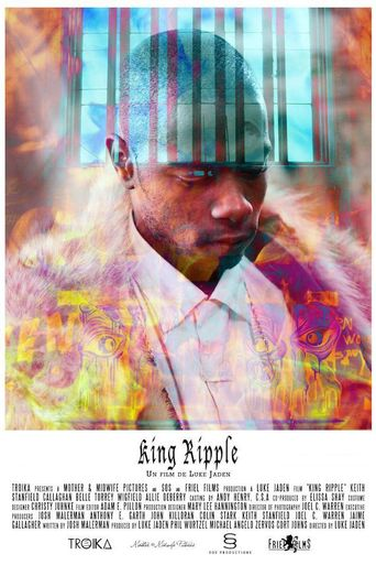 King Ripple Poster