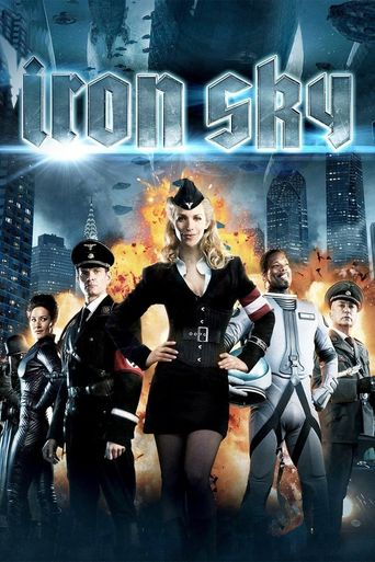 Watch Iron Sky