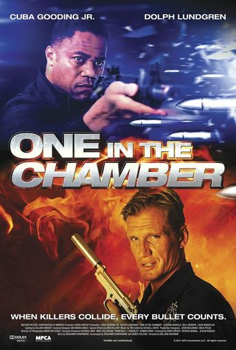 One in the Chamber Poster