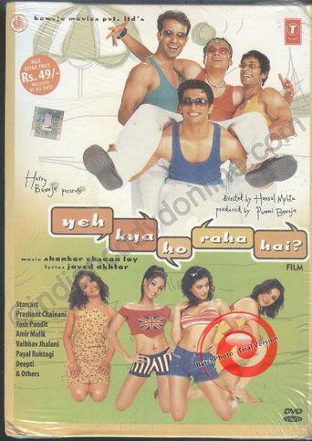 Yeh Kya Ho Raha Hai Poster