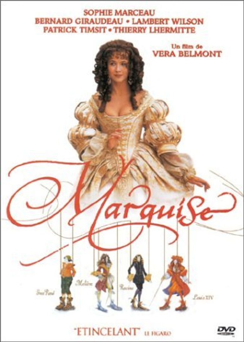 Marquise Poster