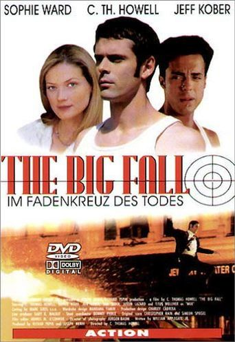 The Big Fall Poster