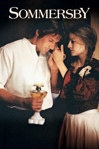 Watch Sommersby