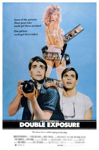 Terminal Exposure Poster