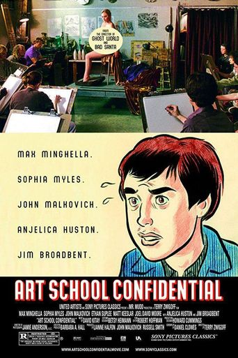 Watch Art School Confidential
