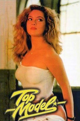 Top Model Poster