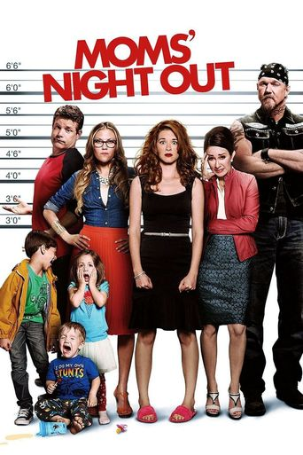 Moms' Night Out Poster