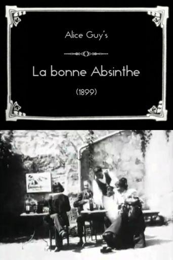 Wonderful Absinthe Poster