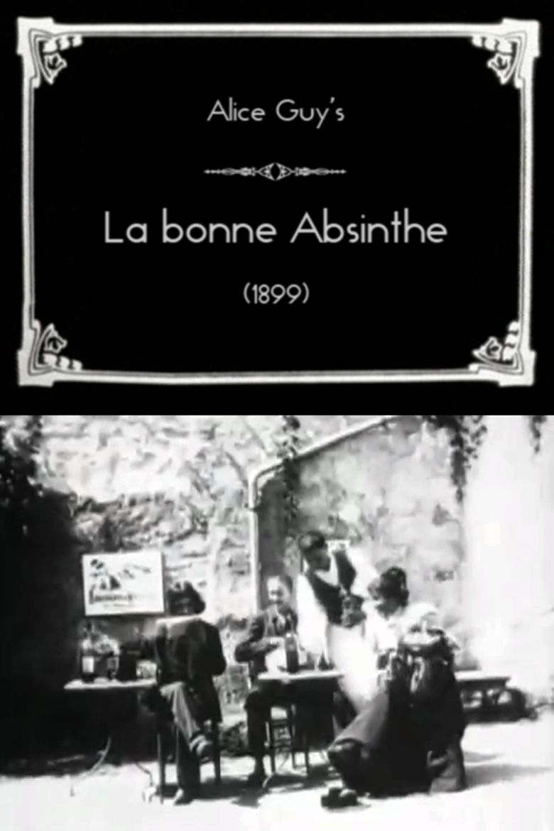 Wonderful Absinthe Poster