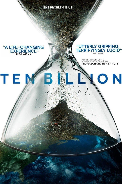 Ten Billion Poster