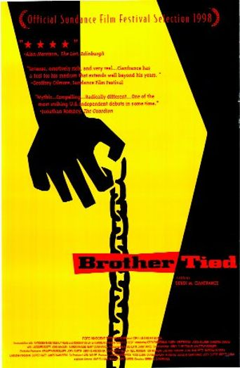 Brother Tied Poster