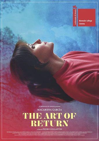 The Art of Return Poster