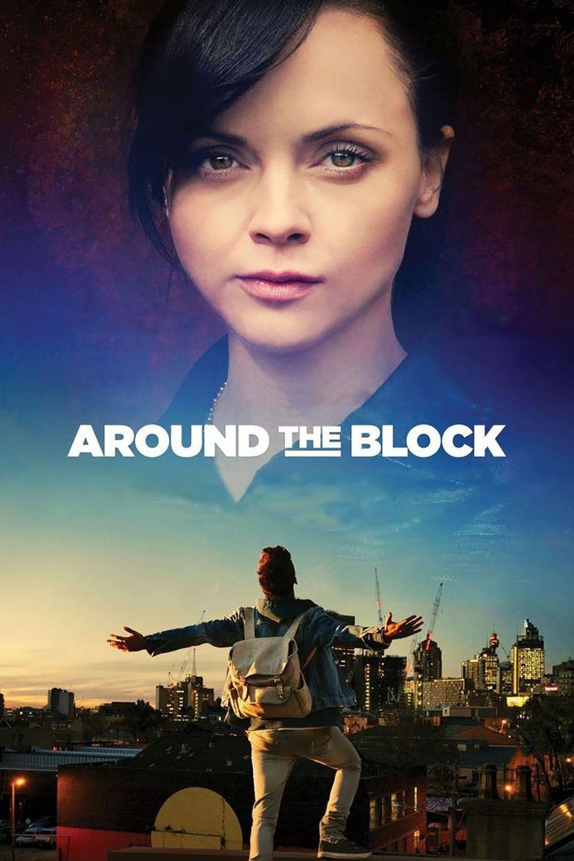 Around the Block Poster