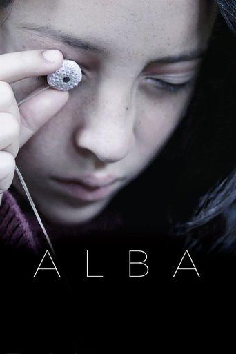 Alba Poster