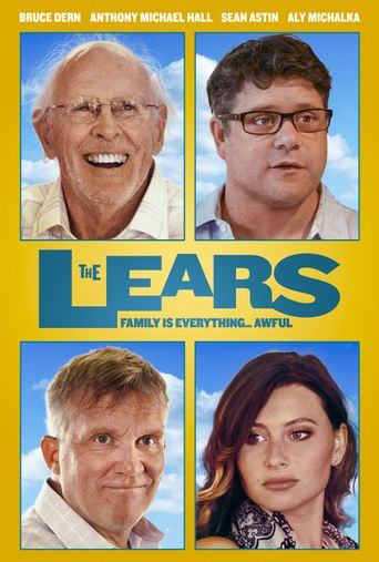 The Lears Poster