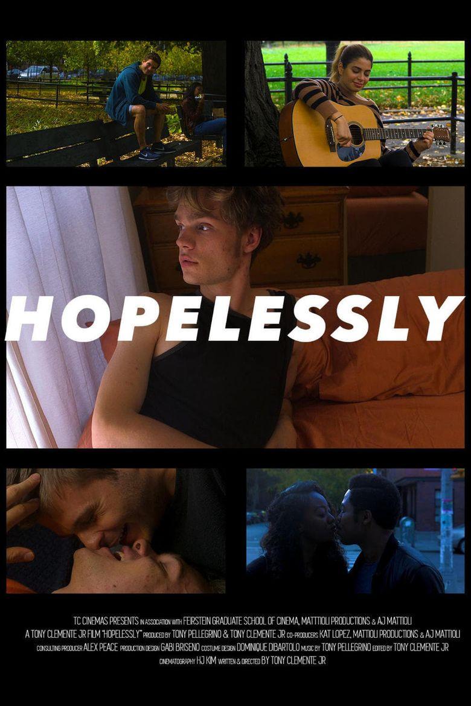 Hopelessly Poster