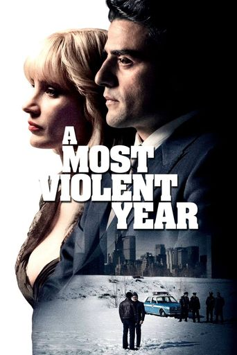 Watch A Most Violent Year