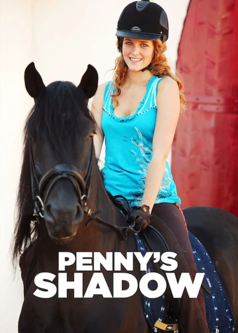 Penny's Shadow Poster