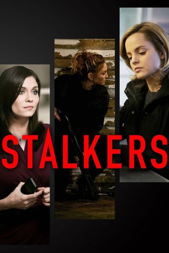 Stalkers Poster