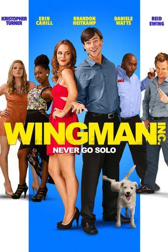 Wingman Inc. Poster